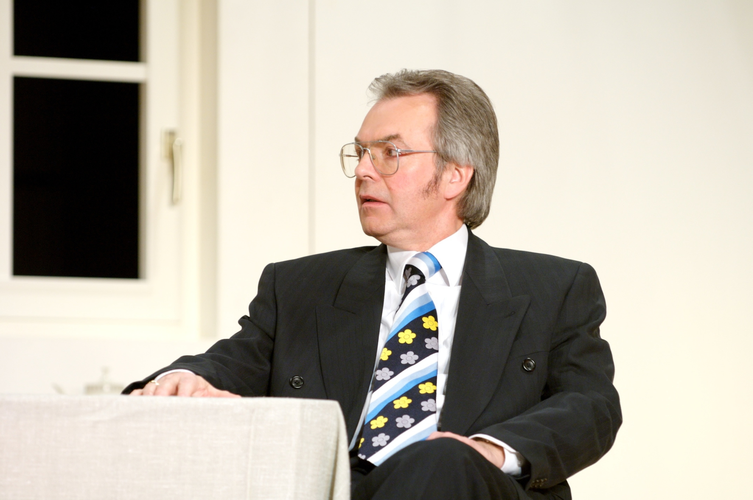 Günther Lorreng