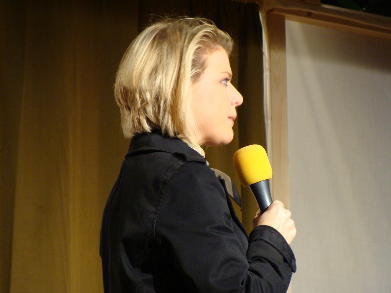Nadine Offermann (Nadine Lorreng)